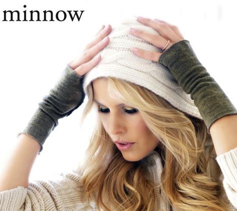 beth stern wears minnow